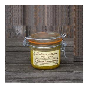 Foie gras de canard entier 180 gr
