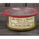 Foie gras entier d'oie 90 gr